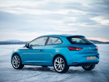Images of Seat Leon SC 2013