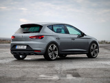Images of Seat Leon Cupra 280 2014