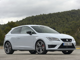 Images of Seat Leon SC Cupra 280 2014