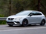 Images of Seat León SC Cupra 300 (5F) 2017