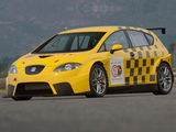 Photos of Seat Leon Supercup