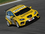 Photos of Seat Leon TFSI WTCC 2007–08