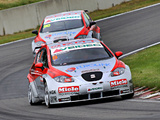 Photos of Seat Leon STCC 2011