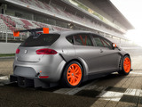 Photos of Seat Leon Super Copa 2011