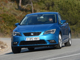 Photos of Seat Leon SC 2013