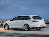 Photos of Seat Leon ST 2013