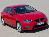 Photos of Seat Leon SC FR 2013
