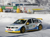 Pictures of Seat Leon Trophée Andros 2004–05