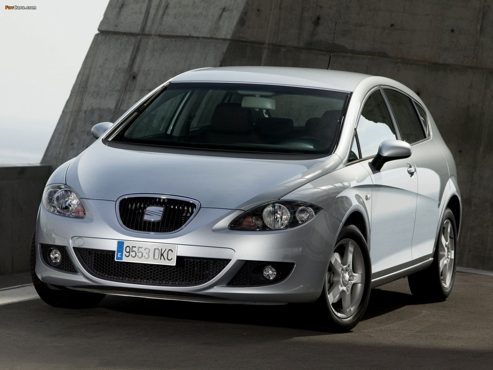 Pictures of Seat Leon 2005–09 (1600 x 1200)