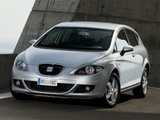 Pictures of Seat Leon 2005–09