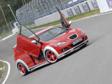 Pictures of Je Design Seat Leon 2006