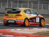 Pictures of Seat Leon TDI WTCC 2007–08