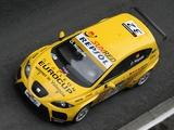 Pictures of Seat Leon TFSI WTCC 2007–08