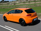 Pictures of Seat Leon FR 2009–12