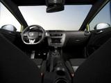 Pictures of Seat Leon Cupra R 2009–12