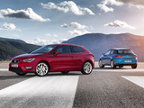 Pictures of Seat Leon 2012