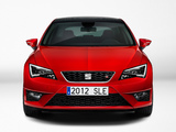 Pictures of Seat Leon FR 2012