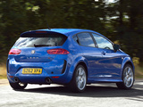 Pictures of Seat Leon FR Supercopa UK-spec 2012