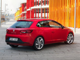 Pictures of Seat Leon SC FR 2013