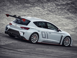Pictures of Seat Leon Cup Racer 2013