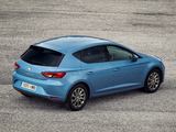 Pictures of Seat Leon Ecomotive 2013
