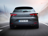 Pictures of Seat Leon Cupra 280 2014