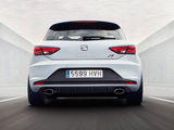 Pictures of Seat Leon SC Cupra 280 2014