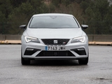 Pictures of Seat León SC Cupra 300 (5F) 2017