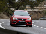 Pictures of Seat León Cupra 300 (5F) 2017