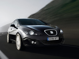 Pictures of Seat Leon