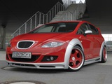 Je Design Seat Leon 2006 wallpapers