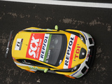 Seat Leon TDI WTCC 2007–08 photos