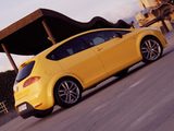 Seat Leon Cupra 2007–09 wallpapers