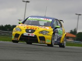Seat Leon TDI WTCC 2007–08 wallpapers