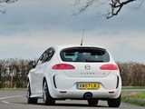 Seat Leon Cupra K1 Limited Edition Styling Kit 2008 photos