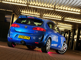 Seat Leon Cupra K1 Limited Edition Styling Kit 2008 pictures