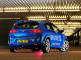 Seat Leon Cupra K1 Limited Edition Styling Kit 2008 wallpapers