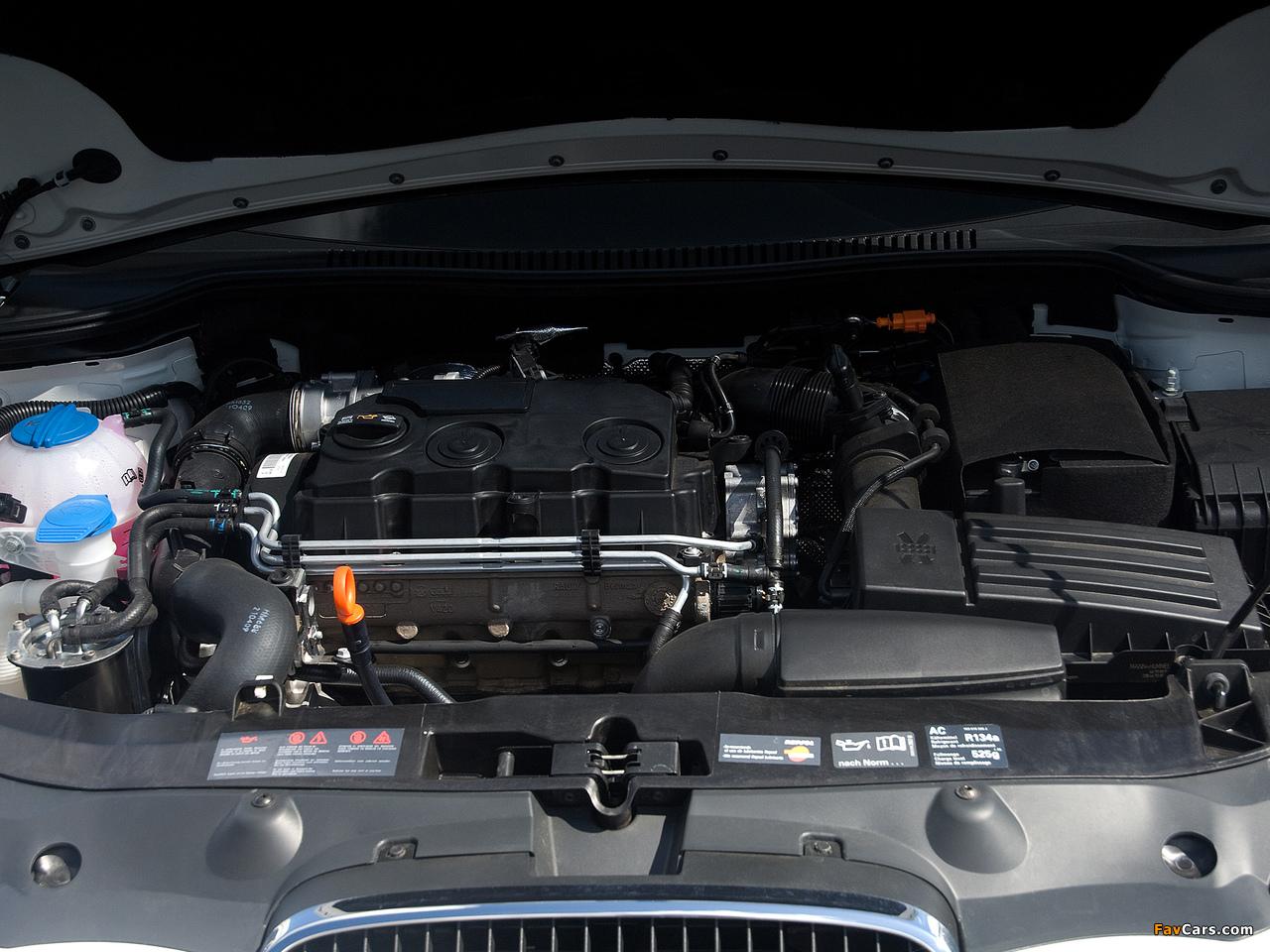 Seat Leon Ecomotive UK-spec 2009–12 pictures (1280 x 960)