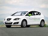 Seat Leon TwinDrive Ecomotive Prototype 2011 photos