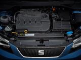 Seat Leon Ecomotive 2013 images