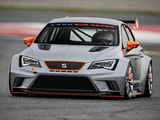 Seat Leon Cup Racer 2013 pictures