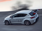 Seat Leon Cup Racer 2013 wallpapers
