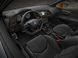 Seat Leon SC Cupra 280 Show Car 2014 photos