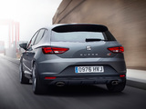 Seat Leon Cupra 280 2014 photos