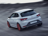 Seat Leon SC Cupra 280 Show Car 2014 wallpapers