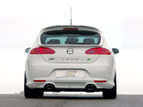 ABT Seat Leon iS pictures