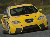 Seat Leon Supercup wallpapers