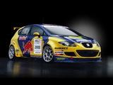 Seat Leon WTCC 2005–06 wallpapers