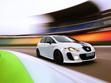 Seat Leon Copa Edition 2008 wallpapers