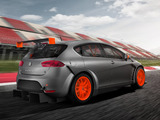 Seat Leon Super Copa 2011 wallpapers
